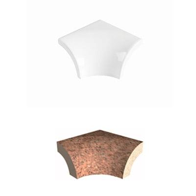 Complemento Interior Cubrecanto